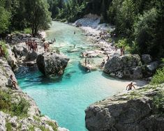 Visit Slovenia: 7 Experiences Not to Miss!