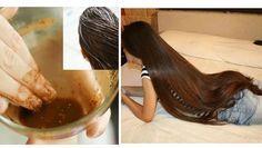 Este es el mejor tratamiento para el crecimiento del pelo de todos los tiempos, lo hace crecer descontroladamente, dejándote un pelo radiante y hermoso. Aprende a cómo preparar este tratamiento con estos ingredientes que lo tienes en tu casa.
