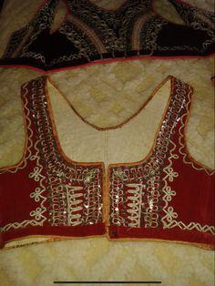 Folk Costume, Costumes, Crochet Top, Crop Tops, Women, Fashion, Moda, Dress Up Clothes, Women's