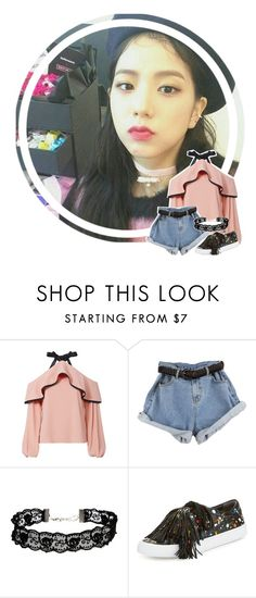 """""""Ji Hye 