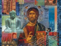 Confucius, Buddha, Jesus, and Muhammad by Mark W. Muesse http://www.thegreatcourses.com/courses/confucius-buddha-jesus-and-muhammad.html