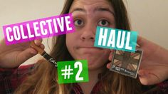 Collective Haul 2016 #2 | Safiye C