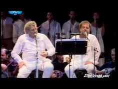 ''ASTERI MOU FEGGARI MOU'', Giannis Parios, Mikis Theodorakis - YouTube