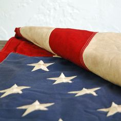 American Flag, $118, now featured on Fab.