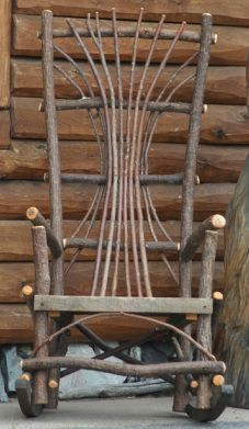 Bent Willow Furniture Tim, I would love a set of these. they are gorgeous!