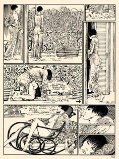 Crepax fumetti online dating