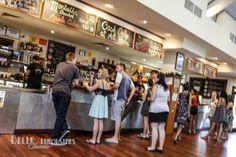 Elmar's Brewery main bar #sawnvalleytour  #perthlimohire  http://www.belle.net.au/swan-valley-wine-tours/