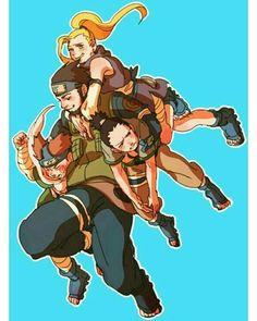 Team 10 Asuma