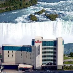 AAA Travel Guides - Niagara Falls, NY