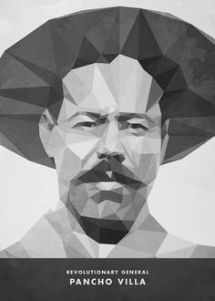 Sam Martin – Low-Poly Portraits