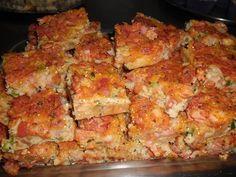 Sobrou chester da ceia? prepare uma torta salgada Chester, Quiche, Breakfast, Christmas Eve Dinner, Savory Snacks, Cakes, Gastronomia, Food Cakes, Food Food