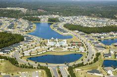 Bartram Springs   ETM Inc.   Jacksonville FL