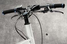 BMW i pedelec electric bike | designboom