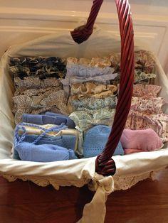 Ranitas y Chaquetitas de bebe hechas a mano