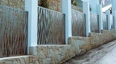 Decoración, Celosías, Paneles 3d, Decoración de fachadas, Revestimiento decorativo, Acústicos, Fonoabsorbentes