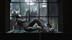 Femme Fatale Catwoman