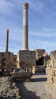 Carthage Tunis