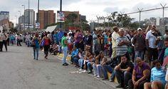 """El escritor indicó que le gustaría ver a la canciller venezolana """"repitiendo su absurda declaración"""" sobre el abastecimiento de alimentos y productos básic"""