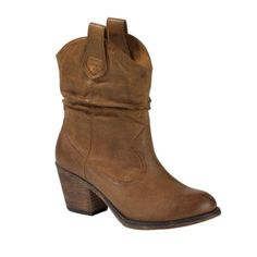 i will always have at least one pair of short, brown cowboy boots slusnia