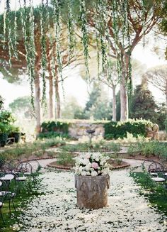 Fairytale Weddings Don't Even Come Close to this Lux Amalfi Coast Affair