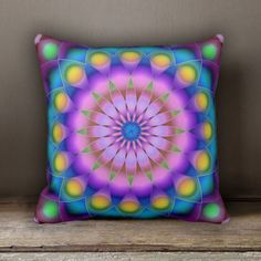 SOLD Pillow Mandala! https://www.zazzle.com/pillow_mandala-189737261949432670 Pillows Collection: https://www.zazzle.com/medusa81/products?dp=0&cg=196473958927057528 #Zazzle #Pillow #Mandala #home #homedecor #flower #lotus #abstract #colorful #rainbow