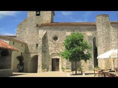 Take a tour of French Village of Pujols in Pujols, France -- part of the World's Greatest Attractions travel video series by GeoBeats. Pujols, France is a sm. Travel Videos, Aquitaine, France Travel, The World's Greatest, Travel Guide, Places To Visit, Tours, French, Mansions