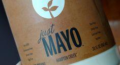 Hampton Creek Says It's Working on Just Mayo Light