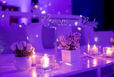 Destination wedding planners based in Athens & Mykonos. Whether you want to host a big wedding in Athens Riviera, an elopement in Santorini or an intimate gath Destination Wedding, Wedding Planning, Cherry Blossom Wedding, Event Company, Intimate Weddings, Table Decorations, How To Plan, Creative, Party