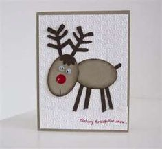 Stampin Up Stampin Up Christmas Card Sharing ~ Part II photo