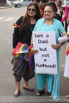 Delhi Queer Pride 2011 by ~@faque~, via Flickr Jantar Mantar, Pride, Gay Pride