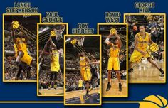 Indiana Pacers Eastern Finals 2013