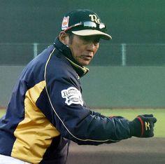 オリックス高橋慶彦コーチが退団へ 北川コーチも - 野球 : 日刊スポーツ