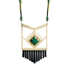 Kris Nations: Veracruz Necklace