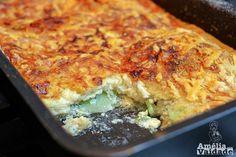 Chuchu Gratinado é uma receita fácil, rápida e deliciosa, daquelas para ter no caderninho. Confira agora no Amélia com Vaidade e prepare na sua casa! Kefir, Lasagna, Quiche, Paleo, Food And Drink, Veggies, Low Carb, Cooking, Healthy