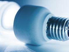 Ab 2012 sind die #Stromfresser  glücklicherweise nicht mehr im Handel erhältlich - #Energieeffizienz Lighting, Ad Home