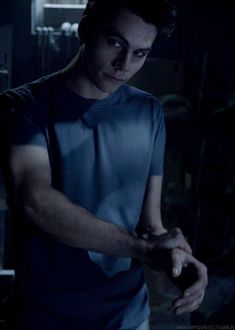 Stiles Stilinski - Dylan O'brien Teen Wolf - Stiles Teen Wolf, Teen Wolf Boys, Teen Wolf Dylan, Teen Wolf Cast, Dylan O'brien, Mtv, Scott Mccall, Stydia, Sterek