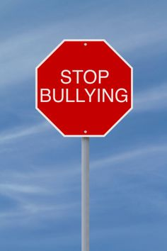including bullying in your child's IEP