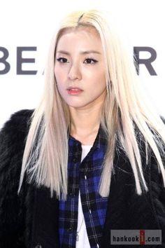 #2ne1 #dara 2ne1 Dara, Vip Bigbang, Sandara Park, Yg Entertainment, Cut And Style, Ikon, Korean Girl Groups, Role Models, Asian Girl