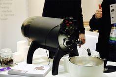 coffee bean sample roasting machine from Taiwan, built in Taiwan Coffee Health Benefits, Coffee Culture, Thing 1, Coffee Roasting, Coffee Love, Kitchen Aid Mixer, Coffee Beans, Coffee Maker, Denmark