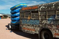 """Echo Canyon can customize a Colorado whitewater river rafting trip to accommodate you and your family or group - for beginners, intermediate rafters and extreme """"bring on the rapids"""" thrill seekers - with half day, full day and multi day whitewater rafting outings."""