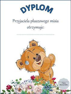 Teacher Inspiration, Winnie The Pooh, Teddy Bear, Education, Pattern, Notebooks, Bears, Winnie The Pooh Ears, Patterns