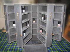 Perfume vault <3