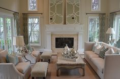 Fanticola Living Room