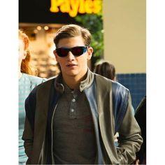 da2443fe7c X-Men Apocalypse Tye Sheridan Cyclops Jacket