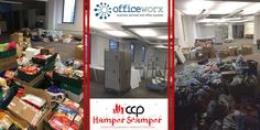 Hamper Scamper 2015