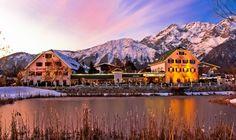 Bild vom Alpenresort Schwarz