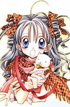 Mitsuki Koyama from Full Moon Wo Sagashite Zoro, Shinshi Doumei Cross, Full Moon Wo Sagashite, Manga Anime, Anime Art, Japanese Art Modern, Japanese Cartoon, Manga Artist, Manga Pictures