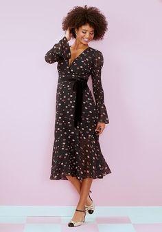 Fruit dress Search Results | ModCloth Unique Dresses, Cute Dresses, Best Summer Dresses, Black Midi Dress, Modcloth, Flare Dress, Cotton Dresses, Plus Size Dresses, Cool Outfits