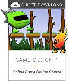 Video Game Design for Kids