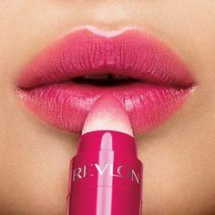 Revlon Kiss Cushion Lip Tint 230 Naughty Mauve - - March 17 2019 at Lip Gloss Colors, Pink Lip Gloss, Pink Lips, Lip Colors, Tint Lipstick, Lip Tint, Lipstick Colors, Lipstick Shades, Liquid Lipstick